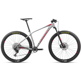 ORBEA Alma H30 27,5, grey/red